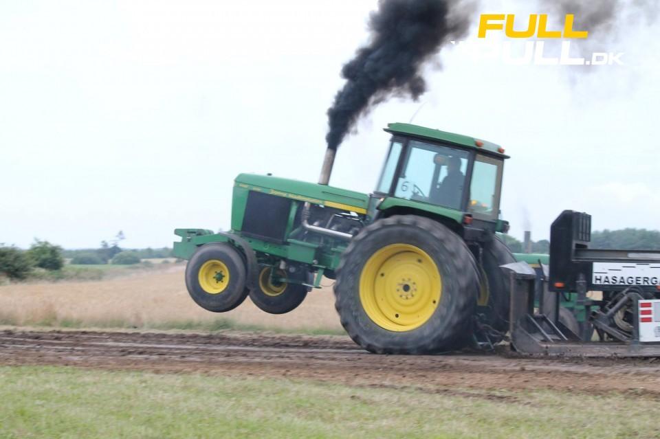 Nr. Løgum Traktortræk 2017