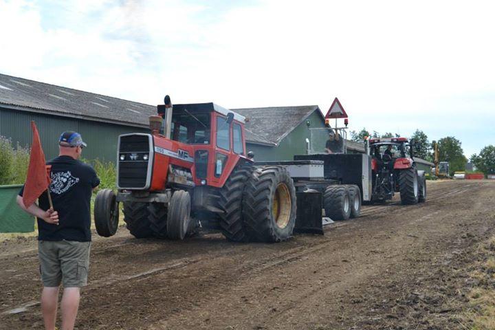 Traktortræk 2017