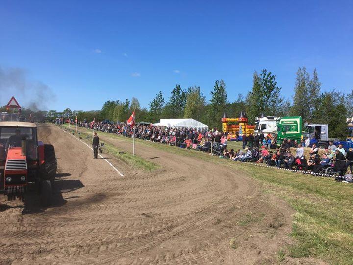 Aabybro Traktortræk 2018