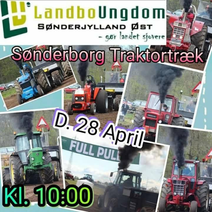 Sønderborg Traktortræk