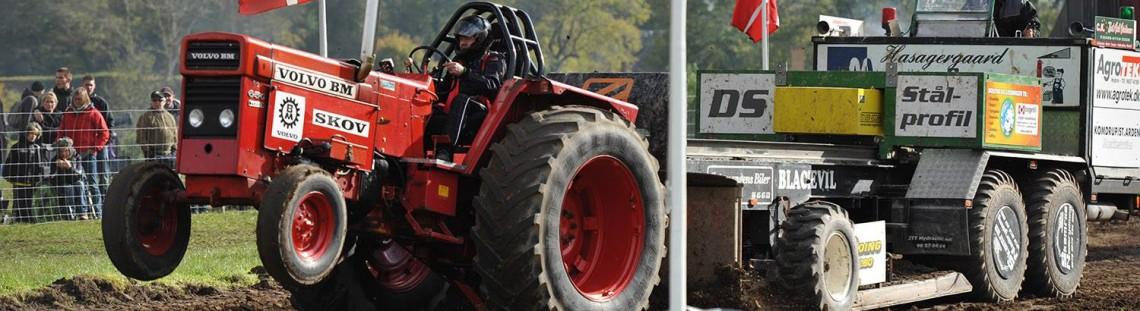 Egeskov Traktortræk