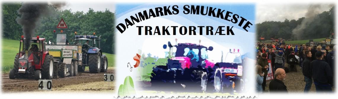 Danmarks Smukkeste Traktortræk