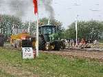 traktortræk i ejby