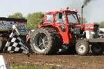 Hobro Traktortræk 2009