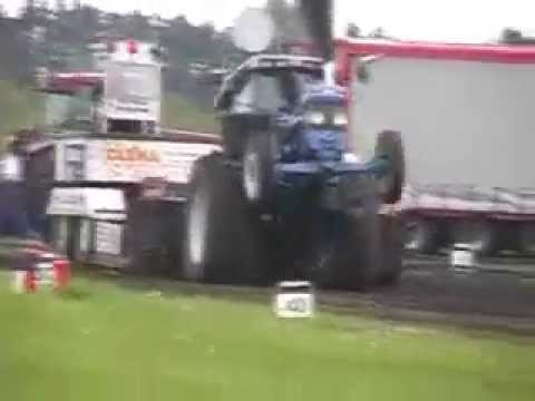 Ford 7810 - Christoffer Laursen