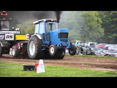 Team Holm Special - Anders Holm - Sdr. Vissing 2014