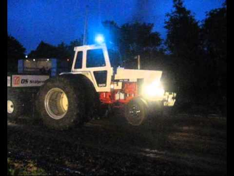 Agri King 1270 - Frank Skov - Night Powerpull