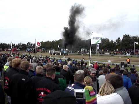 Ford TW10 - Morten Hansen - DM Herning