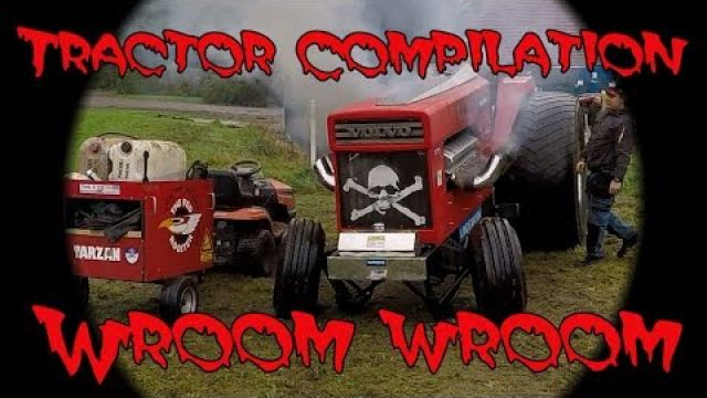 Tractor Compilation 2017