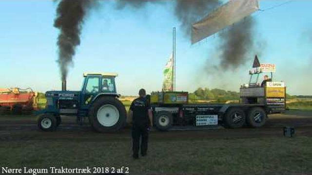 Traktortræk 2018 2 af 2