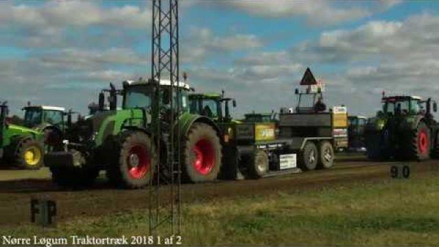 Traktortræk 2018 1 af 2